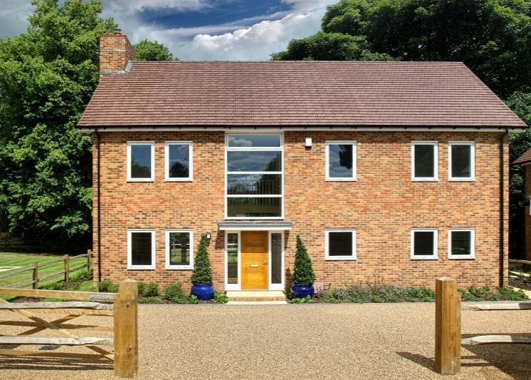 Best 4 Bedroom House For Sale In Plot 30 Woods Edge Halstead With Pictures