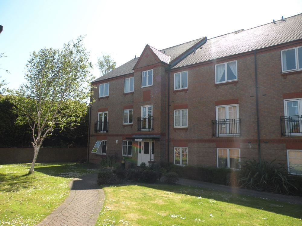 Best 2 Bedroom Apartment To Rent In Seamer House Wash Beck Close Scarborough Yo12 With Pictures