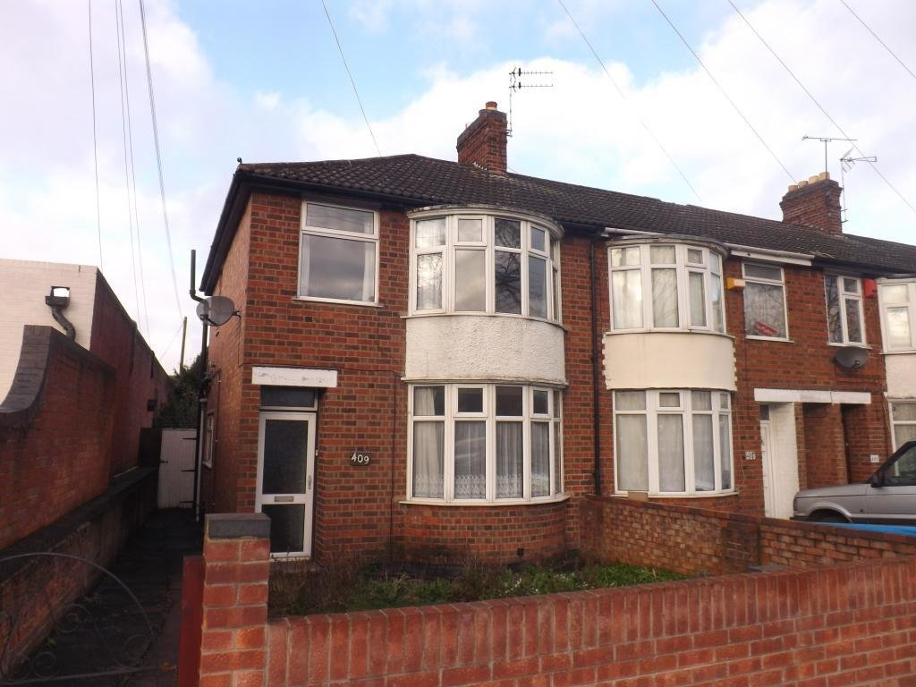Best 3 Bedroom House For Sale In Saffron Lane Leicester With Pictures