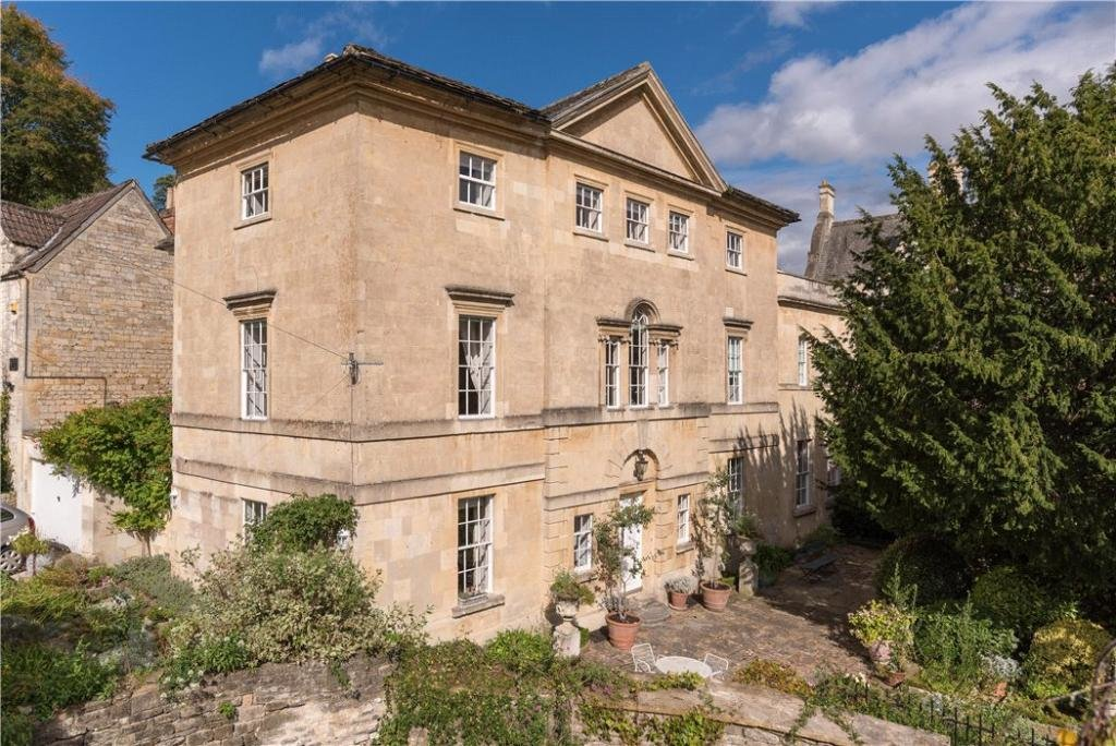 Best 6 Bedroom Detached House For Sale In Church Street With Pictures