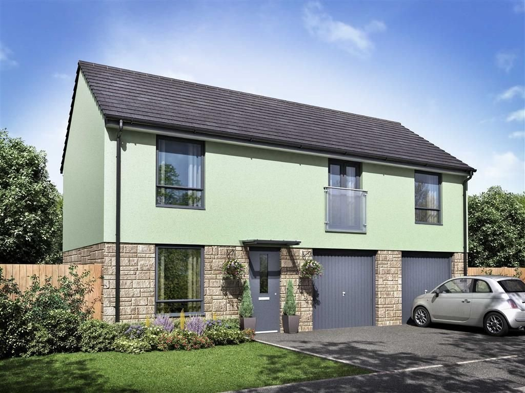 Best 2 Bedroom Property For Sale In Barton Road Plymouth Pl9 With Pictures