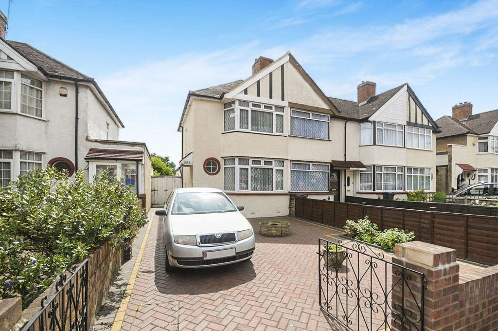 Best 2 Bedroom End Of Terrace House For Sale In Hounslow Road With Pictures