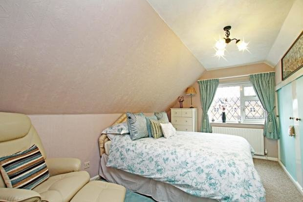 Best 4 Bedroom Chalet For Sale In Whip Hill Top Lane Branton With Pictures