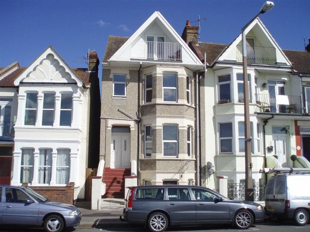 Best 1 Bedroom Flat To Rent In Eastern Esplanade Southend On With Pictures