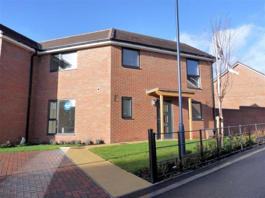 Best 2 Bedroom House For Sale In Woodbourne Place Quinton With Pictures
