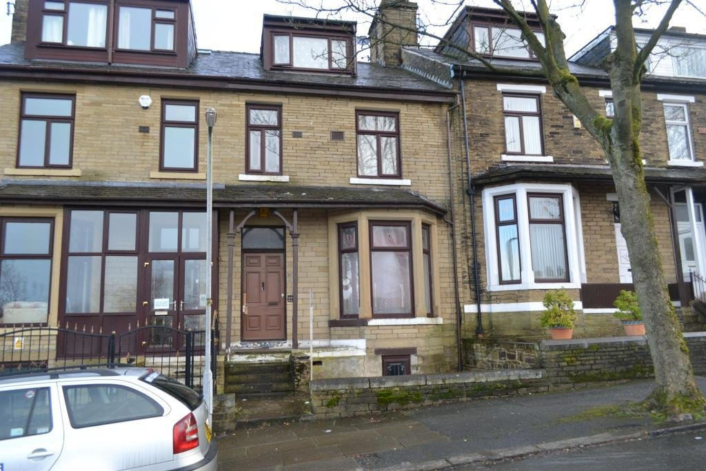 Best 6 Bedroom Terraced House For Sale In Cecil Avenue With Pictures