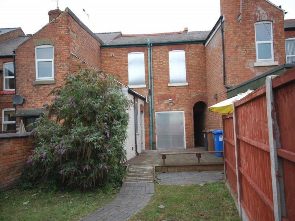 Best 2 Bedroom House For Sale In Brighton Road Alvaston Derby With Pictures