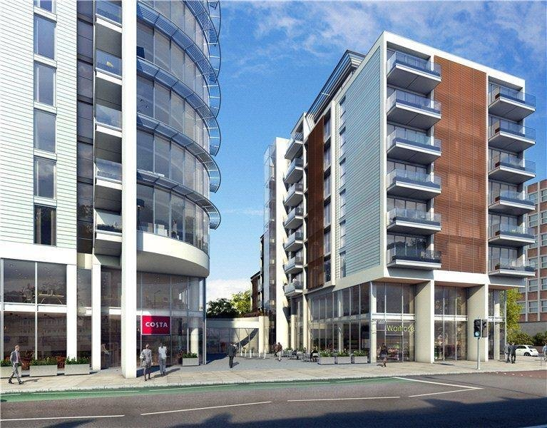 Best 2 Bedroom Flat To Rent In Langham Square Putney London Sw15 With Pictures