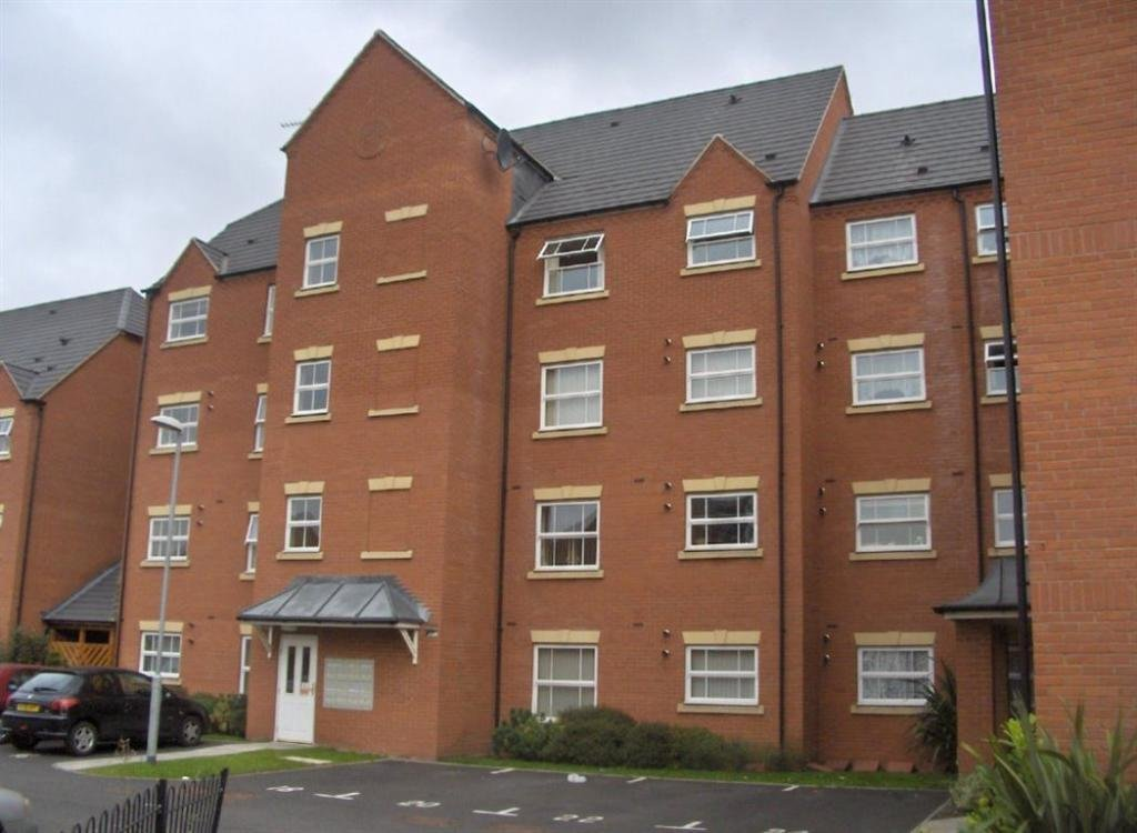 Best 2 Bedroom Apartment To Rent In Preece House Coundon With Pictures