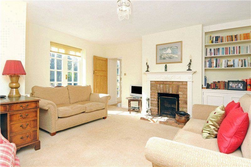 Best 4 Bedroom Detached House For Sale In West End Lane Esher With Pictures
