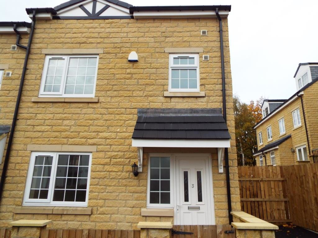 Best 4 Bedroom House To Rent In Lingwood Gardens Bradford Bd8 With Pictures