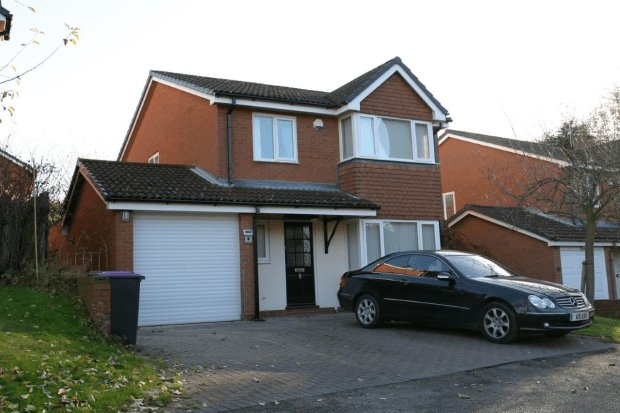 Best 4 Bedroom House For Sale In Whitworth Randlay Telford Tf3 With Pictures