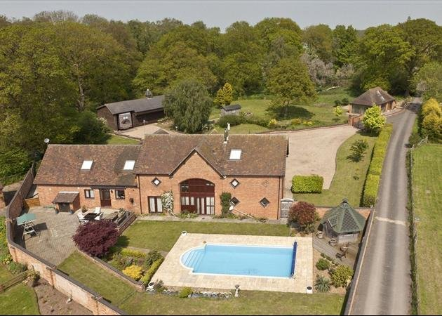 Best 5 Bedroom House For Sale In Bubbenhall Coventry Warwickshire Cv8 Cv8 With Pictures