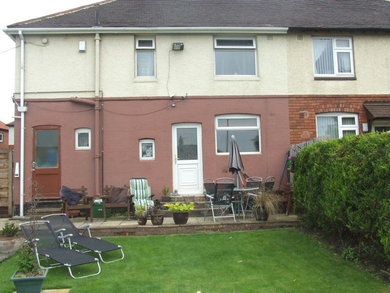 Best 3 Bedroom Semi Detached House To Rent In Rutland Avenue Portobello Wakefield Wf2 Wf2 With Pictures