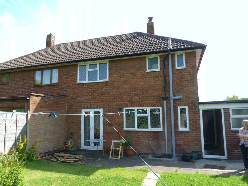Best 3 Bedroom Semi Detached House To Rent In Pool Hayes Lane With Pictures
