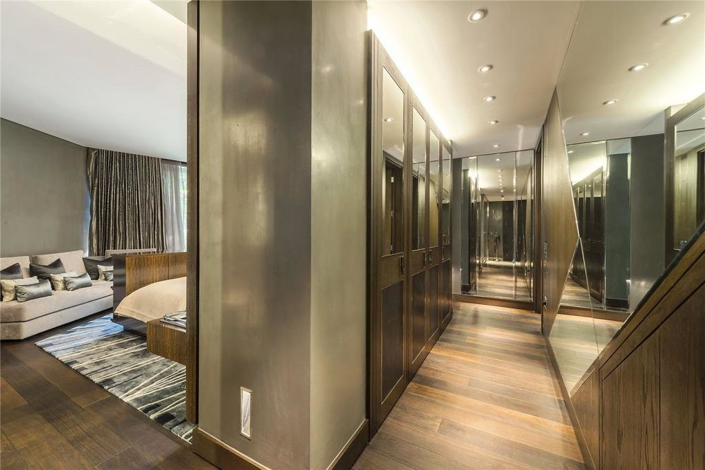 Best 1 Bedroom Flat For Sale In One Hyde Park Knightsbridge With Pictures Original 1024 x 768