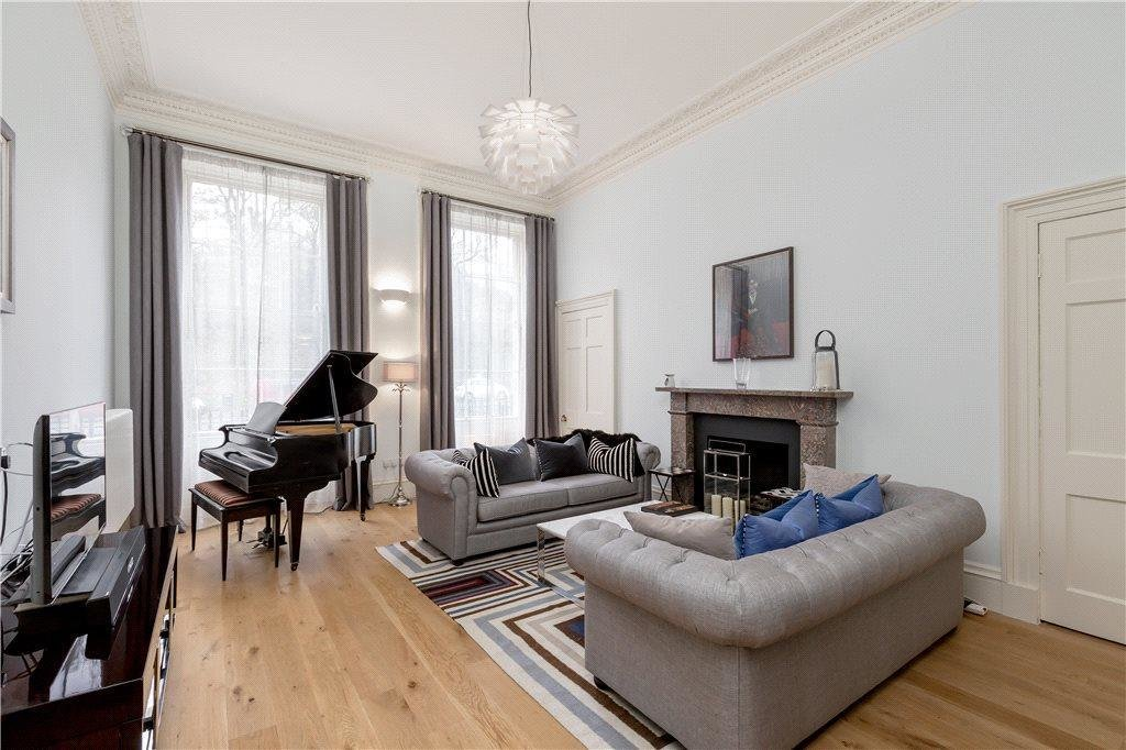 Best 2 Bedroom Flat For Sale In Leopold Place Edinburgh Eh7 With Pictures