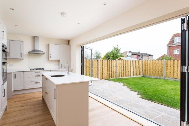 Best 3 Bedroom Detached House For Sale In Thanet Road Dringhouses York Yo24 With Pictures