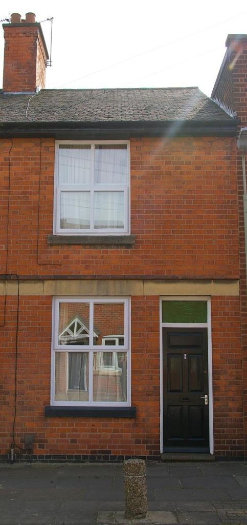 Best 2 Bedroom Terraced House To Rent In Percy Road Aylestone With Pictures