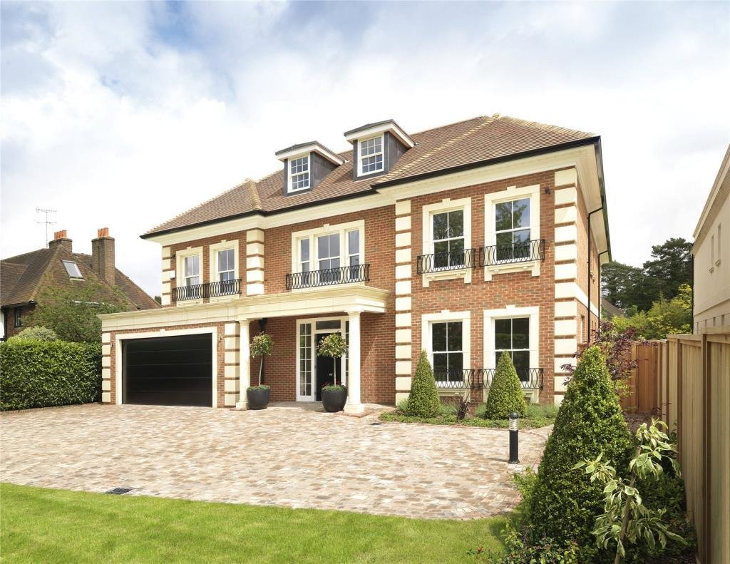 Best 6 Bedroom House For Sale In Sandown Road Esher Surrey With Pictures