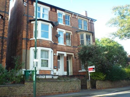 Best 2 Bedroom House To Rent In Woodborough Road Nottingham With Pictures