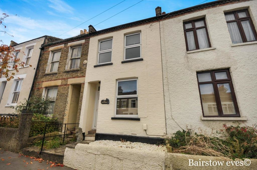 Best 2 Bedroom Terraced House To Rent In Borough Hill Croydon With Pictures