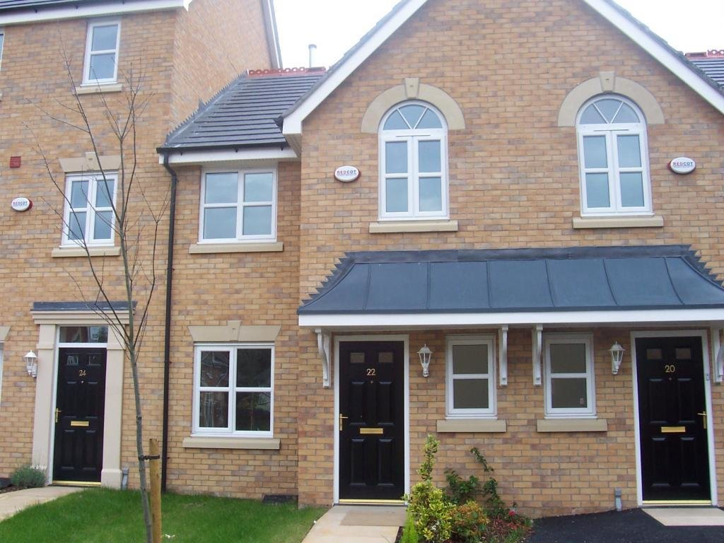 Best 3 Bedroom House To Rent In Glendevon Close Wythenshawe Manchester M22 With Pictures