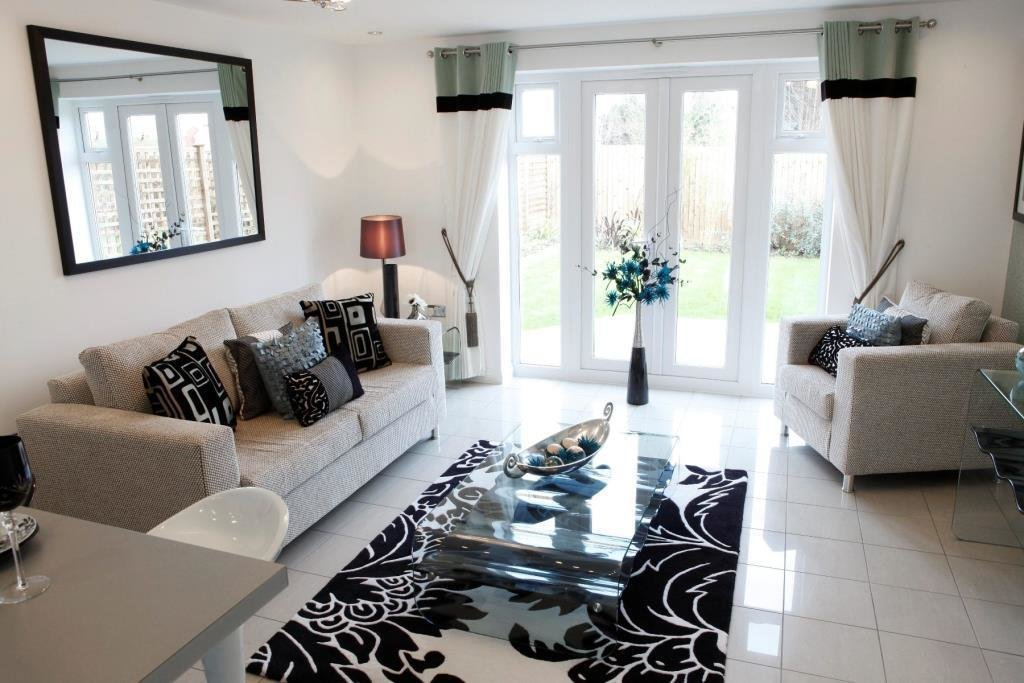 Best 2 Bedroom Semi Detached House For Sale In Off Saxon Drive With Pictures