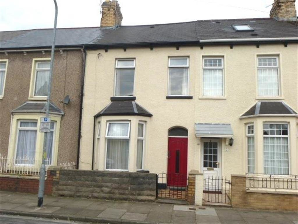 Best 2 Bedroom House To Rent In Theobald Road Canton Cardiff Cf5 With Pictures