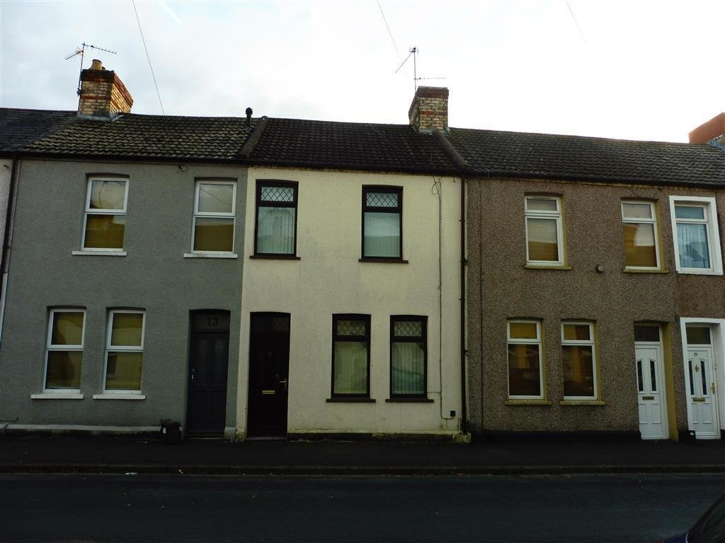 Best 2 Bedroom House To Rent In Daisy Street Cardiff Cf5 With Pictures