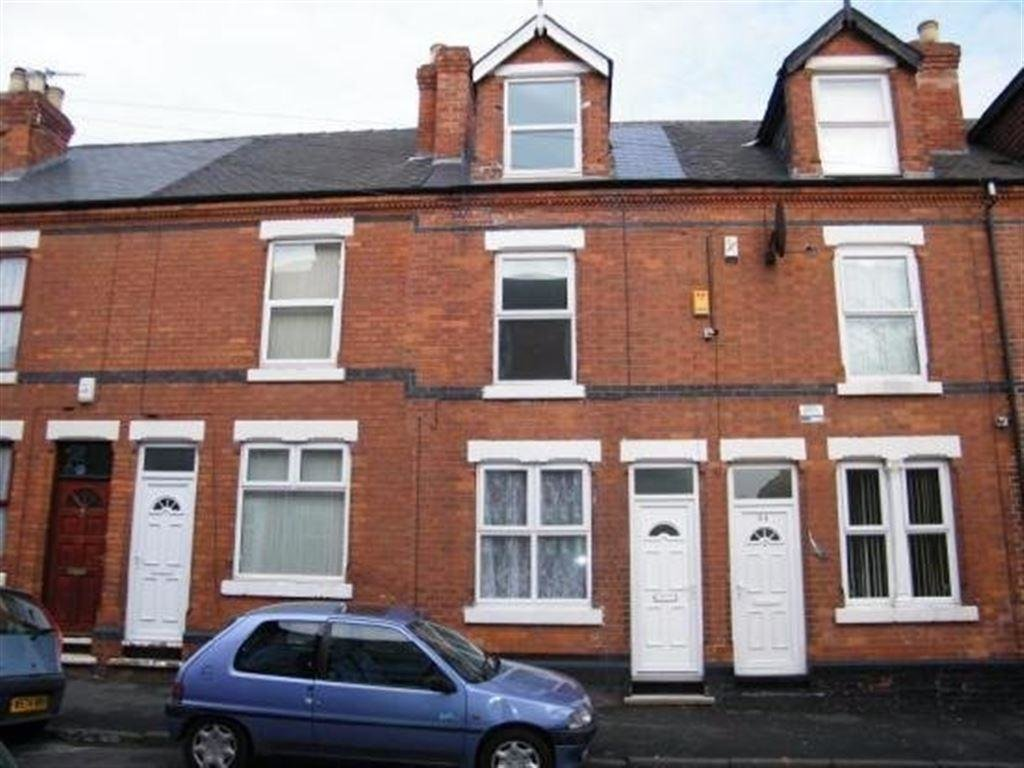 Best 3 Bedroom House To Rent In Sneinton Ng2 Nottingham With Pictures