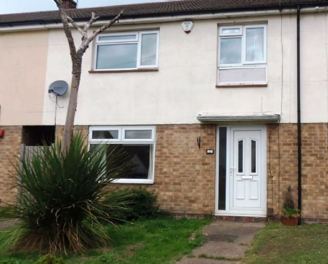 Best 3 Bedroom Town House To Rent In Oxengate Arnold With Pictures