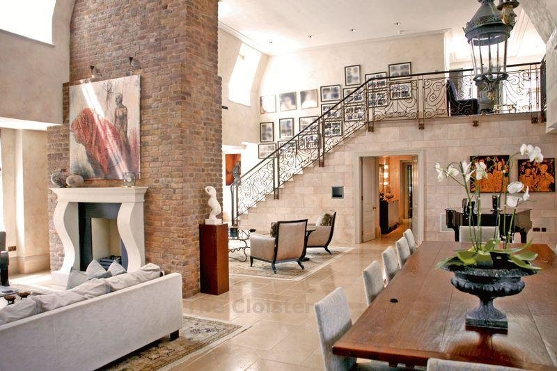 Best 5 Bedroom Apartment For Sale In Duchess Of Bedford Walk With Pictures