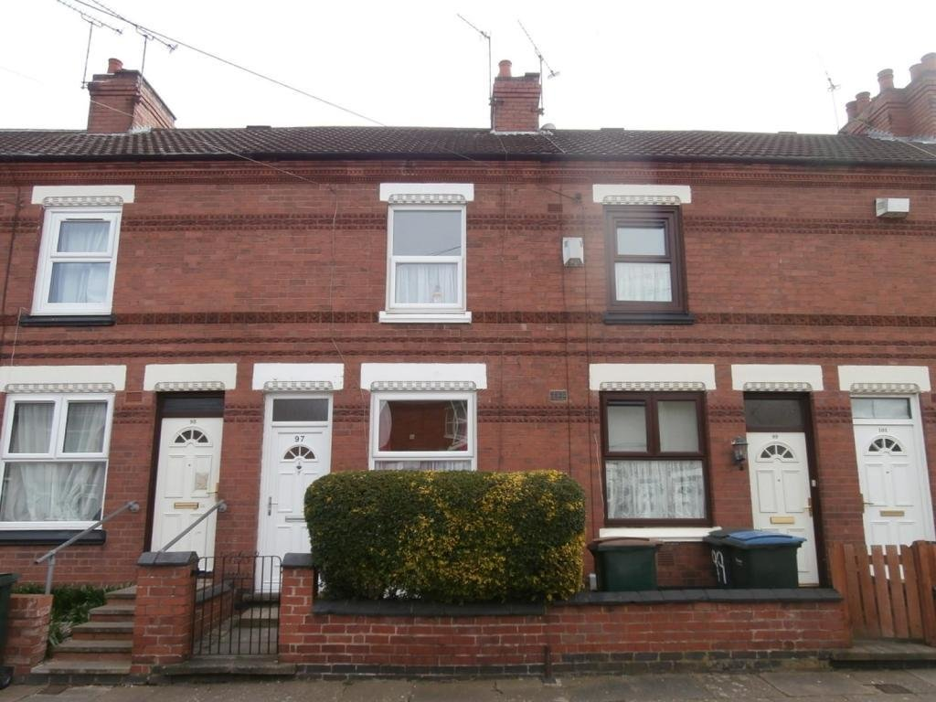 Best 2 Bedroom House To Rent In Lowther Street Coventry Cv2 Cv2 With Pictures
