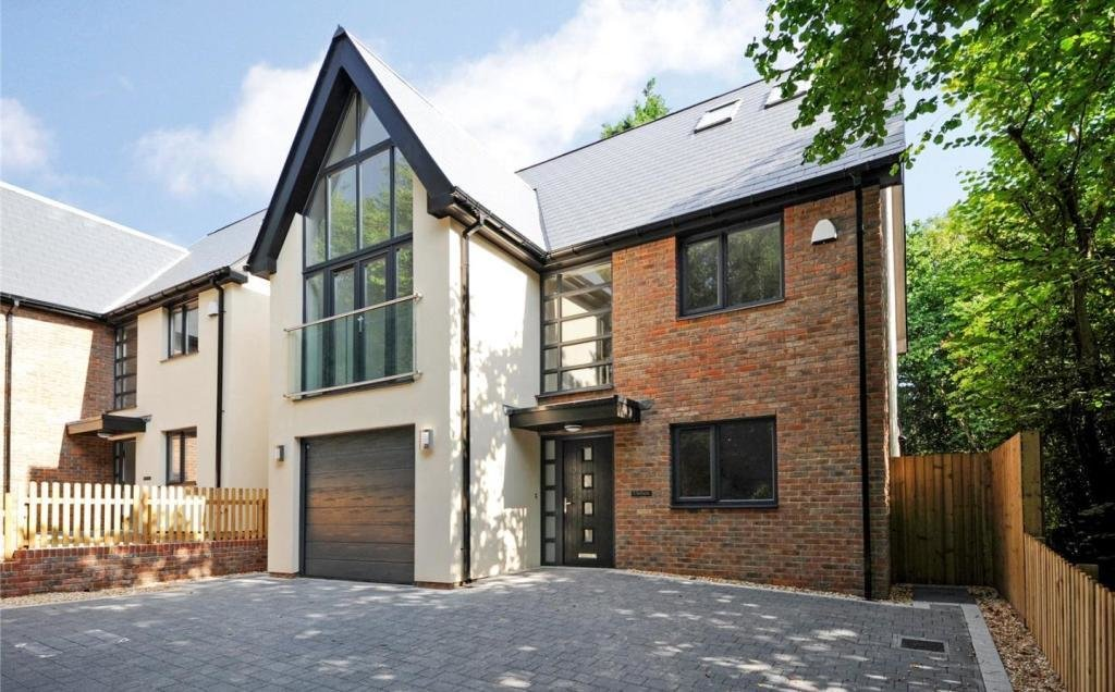 Best 5 Bedroom Detached House For Sale In Cherry Orchard Road Lisvane Cardiff Cf14 Cf14 With Pictures
