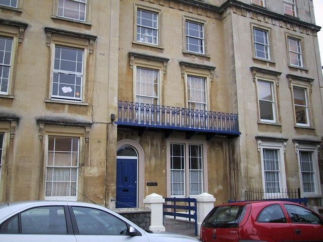 Best 1 Bedroom Flat To Rent In Arlington Villas Clifton Bristol With Pictures