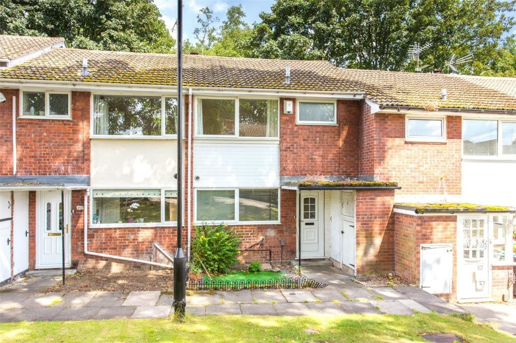 Best 3 Bedroom Terraced House To Rent In North Close Oakwood With Pictures