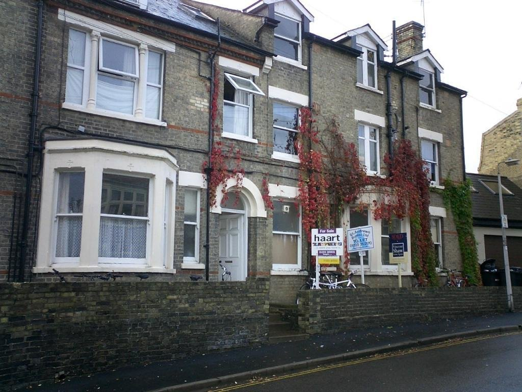 Best 1 Bedroom Flat To Rent In Alpha Road Cambridge Cb4 With Pictures
