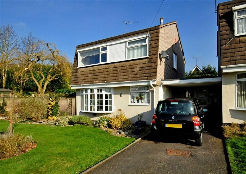 Best 3 Bedroom Detached House For Sale In Bramstead Avenue With Pictures