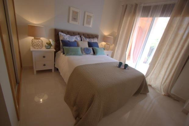 Best 2 Bedroom Apartment For Sale In Andalusia Malaga With Pictures