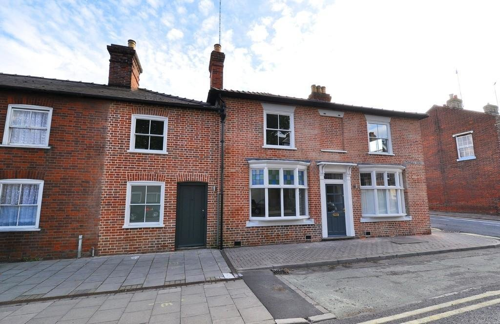 Best 3 Bedroom Terraced House To Rent In Risbygate Street Bury With Pictures