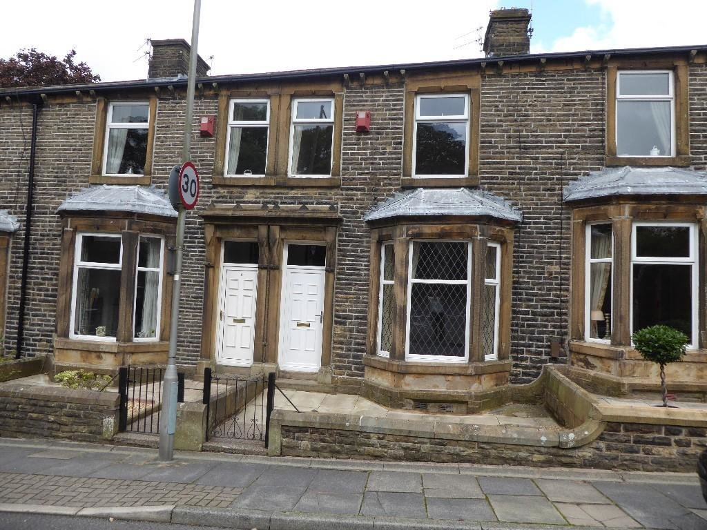 Best 3 Bedroom Terraced House To Rent In Rosehill Road Burnley With Pictures