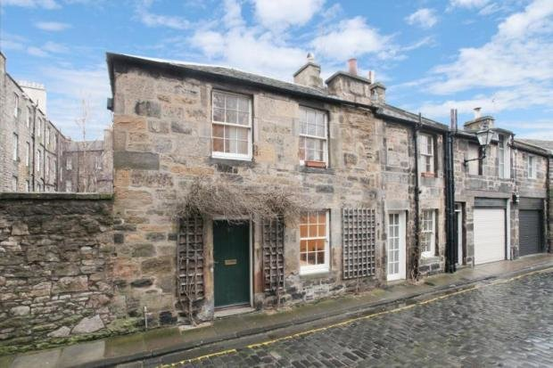 Best 4 Bedroom House For Sale In Circus Lane Edinburgh With Pictures