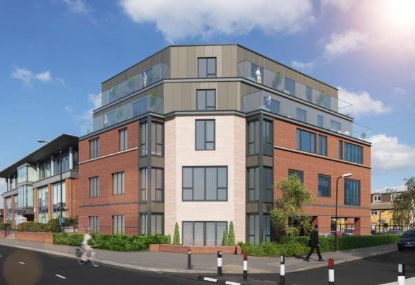 Best 2 Bedroom Apartment For Sale In Lansdowne House Slough Sl1 With Pictures