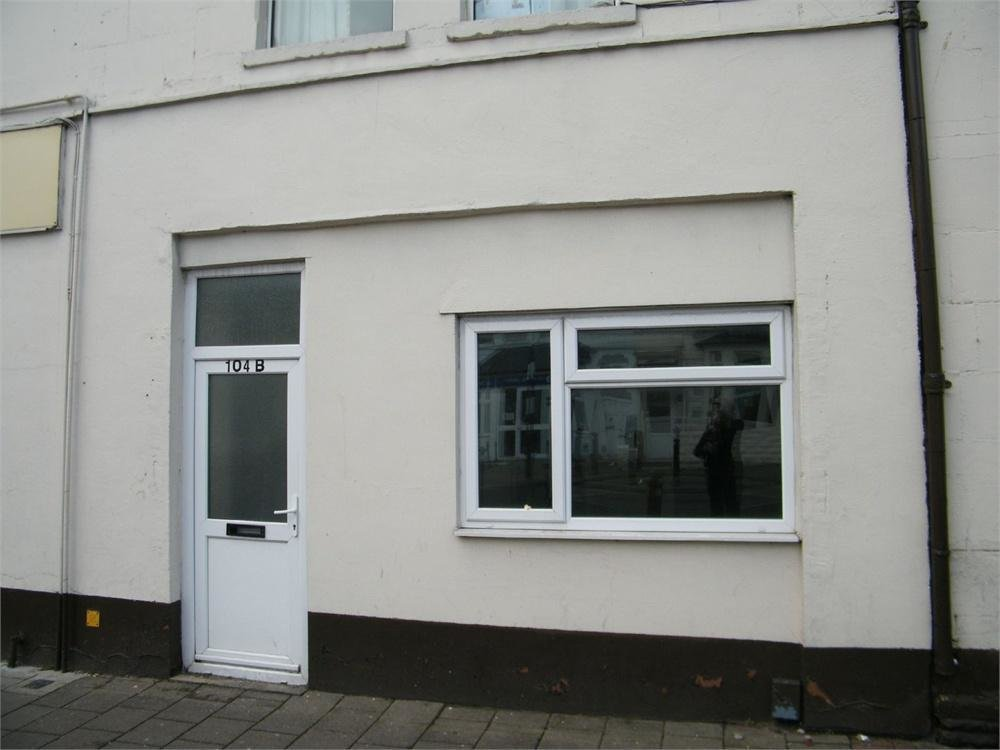 Best 1 Bedroom Flat To Rent In Clare Road Cardiff South With Pictures Original 1024 x 768