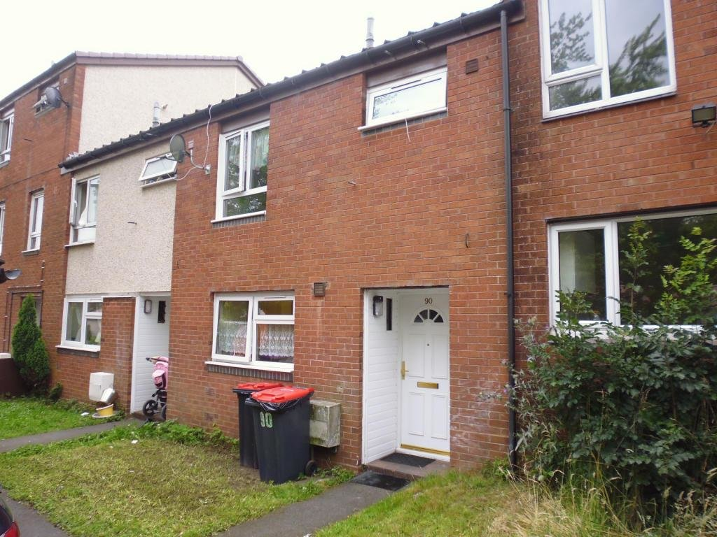 Best 3 Bedroom Terraced House To Rent In Spout Way Malinslee With Pictures