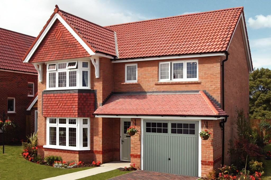 Best 4 Bedroom Detached House For Sale In Buckshaw Village With Pictures