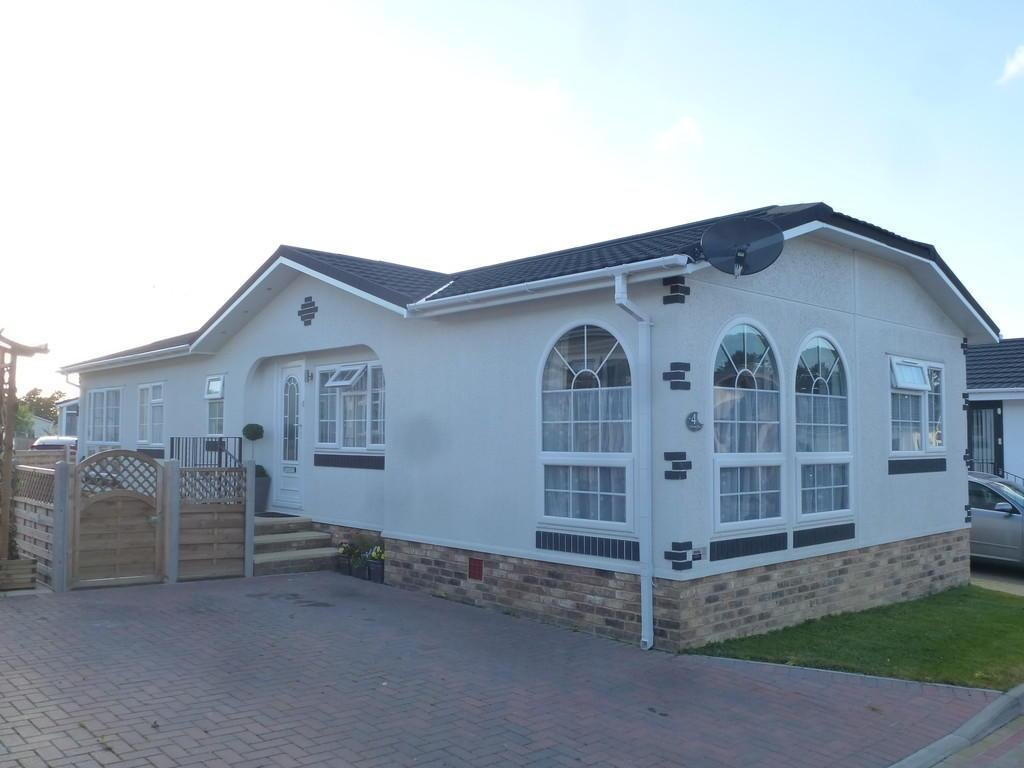 Best 3 Bedroom Mobile Home For Sale In Woodlands Park Tn27 With Pictures