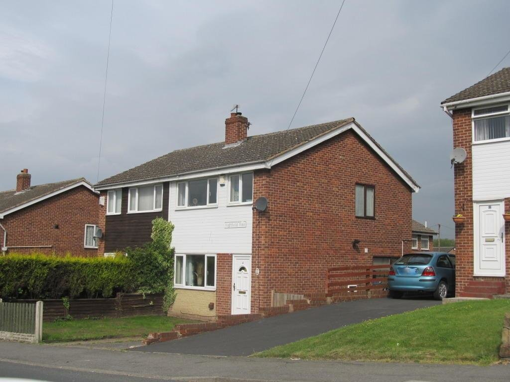 Best 3 Bedroom Semi Detached House To Rent In Highfield Rise Havercroft Wakefield West Yorkshire With Pictures
