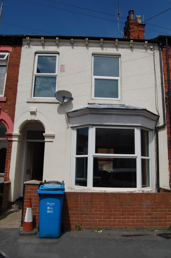 Best 3 Bedroom Terraced House To Rent In Cholmley Street Hull With Pictures